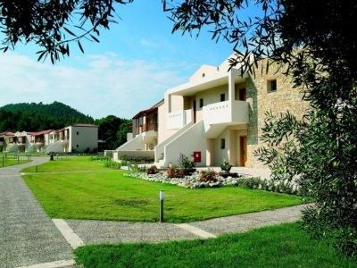 Kassandra Palace & Spa