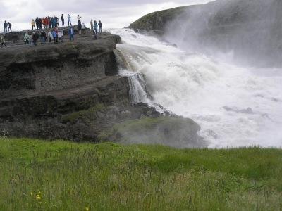 Pohodový týden na Islandu