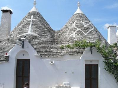 Nejkrásnější místa Apulie