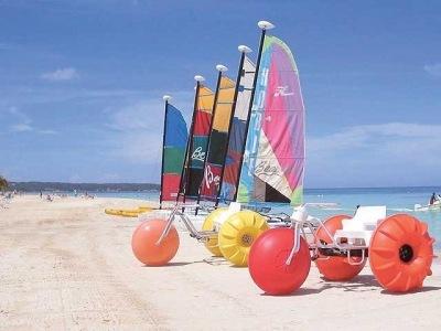 Luxury Bahia Principe Runaway Bay