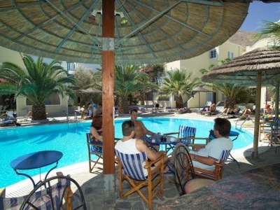 Zephyros Hotel