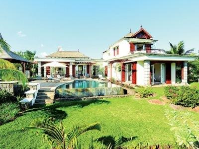 Heritage Villas