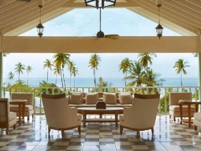 Sugar Beach a Viceroy Resort