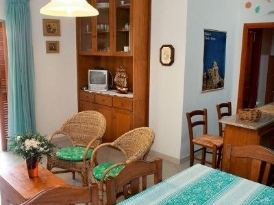 Apartmány Verande della Torre