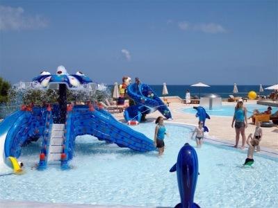 Ikaros Luxury Resort and SPA