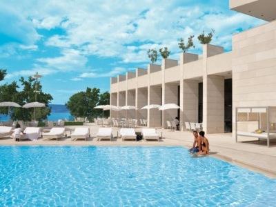 Novi Resort de luxe Apartmány