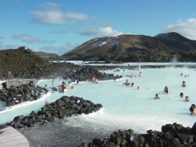 Nejznámější místa Islandu