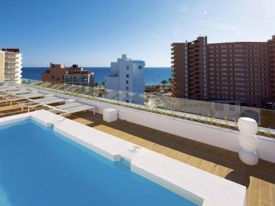 Hm Balanguera Beach