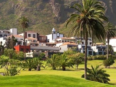 Meliá Hacienda Del Conde