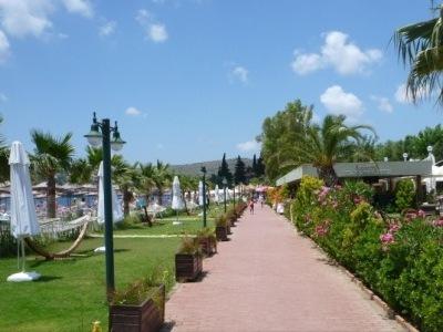 Natur Garden