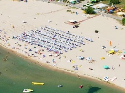 Funtazie Klub Sandy Beach