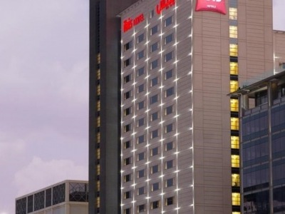 Ibis One Central