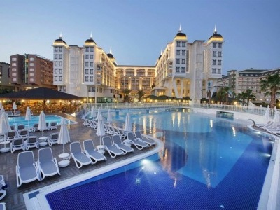 Kirman Hotels Sidera Luxury & Spa