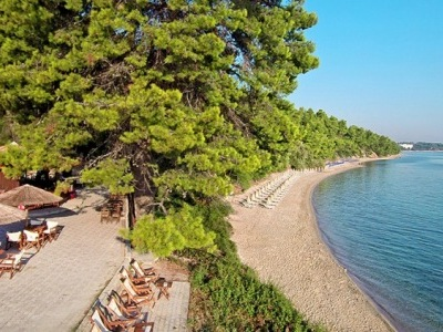Kriopigi Beach