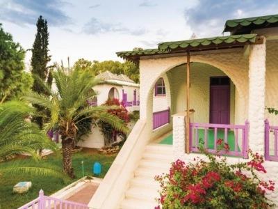Merit Cyprus Gardens Holiday Village