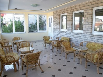 Villa Kairos