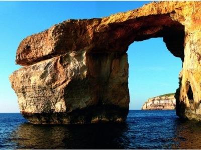 Nejhezčí místa Malty - Hotel 3 Sunflower