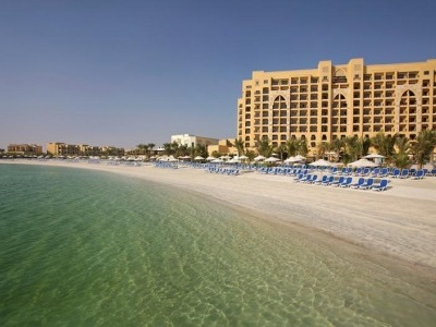 Spojené Arabské Emiráty - Ras Al Khaimah - Doubletree By Hilton Resort & Spa Marjan Island