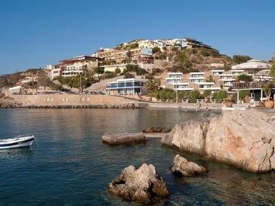Miramare Agios Nicolaos