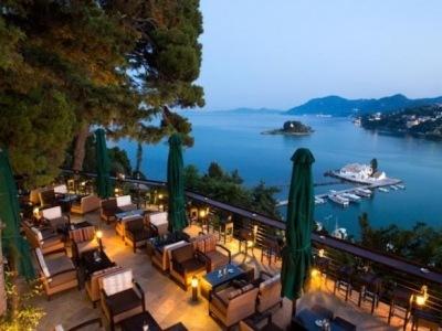 Corfu Holiday Palace