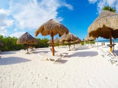 Platinum Yucatán Princess All Suites & Spa Resort