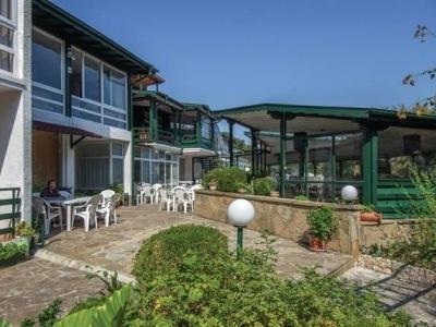 Park Hotel Kini
