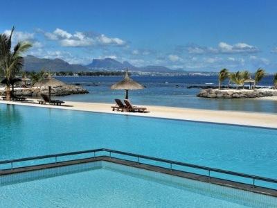 Intercontinental Mauritius Balaclava Fort