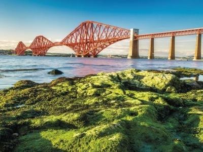 Na sever Skotska a návštěvou Orknejí a ostrova Skye