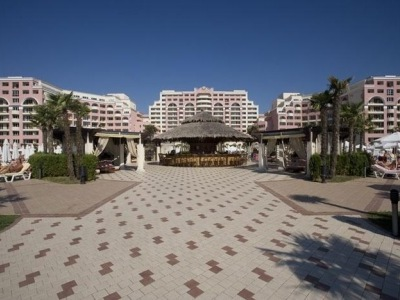 Majestic Beach Resort