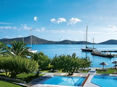 Porto Elounda Golf & SPA De Luxe Resort