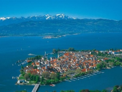 To nejlepší z Bavorska s výletem k Bodamskému jezeru