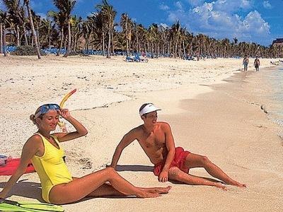 Barceló Maya Beach