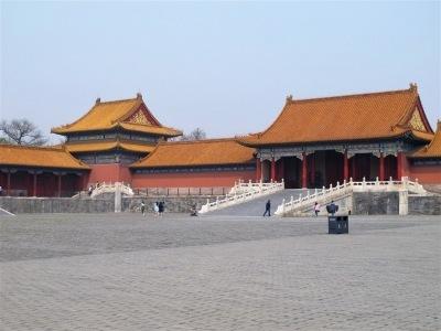 Nejkrásnější motivy Pekingu a okolí