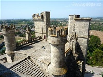 Languedoc a Roussillon