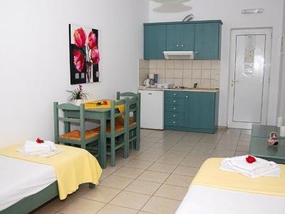Apartmánový dům Elpis