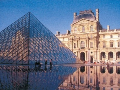 Paříž a zámek Versailles s ubytováním v centru Paříže