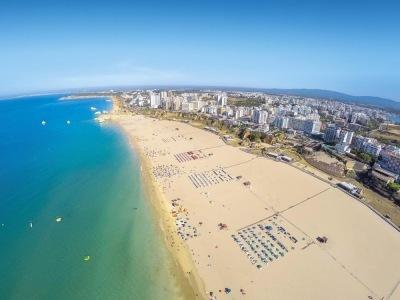Jupiter Algarve