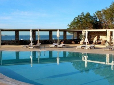 Saint Andrea Resort