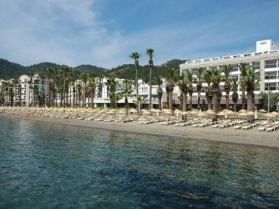 Ideal Prime Beach