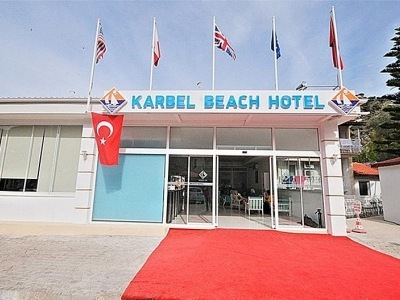 Karbel Beach