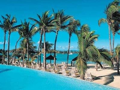 Réunion - Mauritius - Beachcomber Mauricia