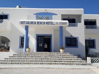 Votsalakia Beach