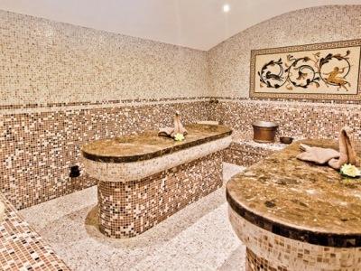 Galeon Residence & Spa