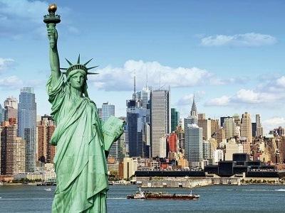 New York s individuálním průvodcem