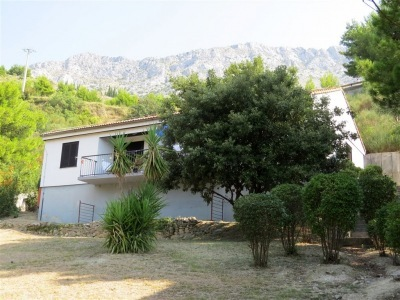 Apartmány Mala Luka