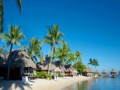 Manava Beach Resort & Spa