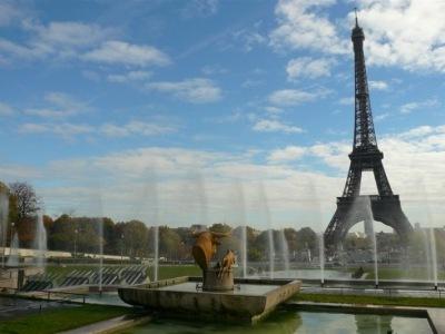Z Paříže za nejkrásnějšími místy Beneluxu