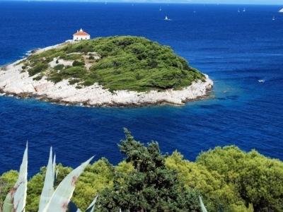 Ostrov Vis - poklad střední Dalmácie