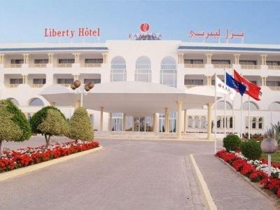 Liberty Resort