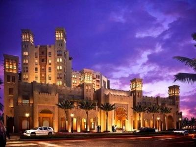 Bahi Ajman Palace